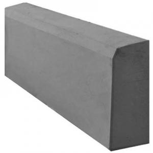Бордюрный камень 1000*250*150