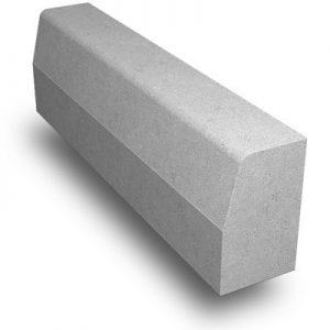 Бордюрный камень 1000*300*180
