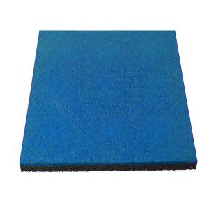 Резиновая плитка 310х310х20